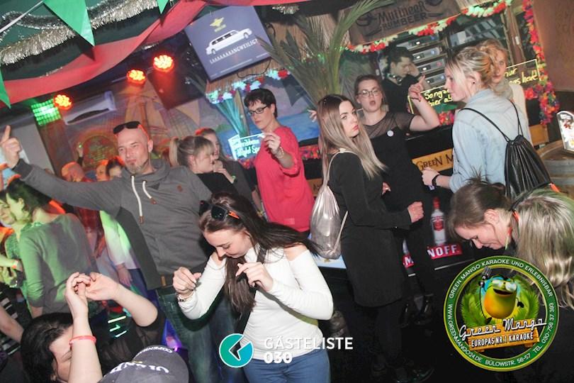 https://www.gaesteliste030.de/Partyfoto #107 Green Mango Berlin vom 25.03.2017