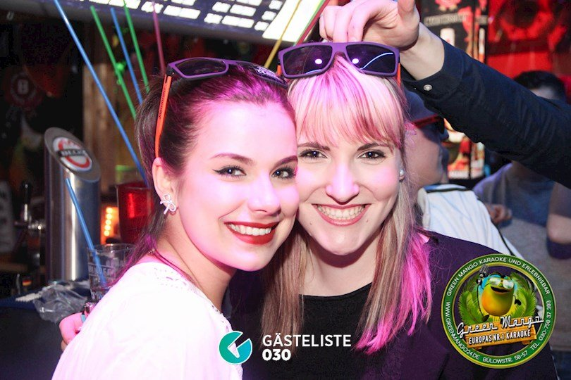 https://www.gaesteliste030.de/Partyfoto #26 Green Mango Berlin vom 25.03.2017