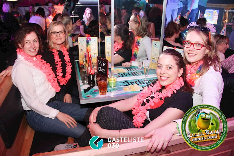 https://www.gaesteliste030.de/Partyfoto #7 Green Mango Berlin vom 25.03.2017