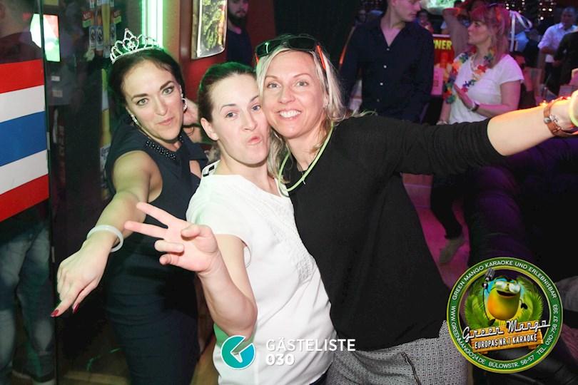 https://www.gaesteliste030.de/Partyfoto #109 Green Mango Berlin vom 25.03.2017