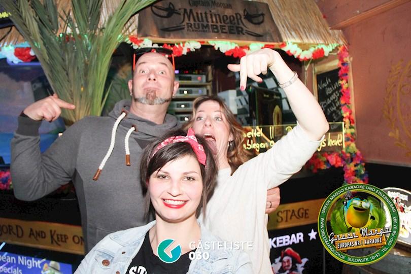 https://www.gaesteliste030.de/Partyfoto #110 Green Mango Berlin vom 25.03.2017