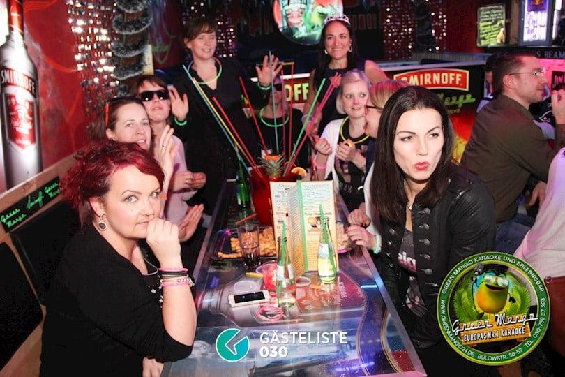 https://www.gaesteliste030.de/Partyfoto #5 Green Mango Berlin vom 25.03.2017