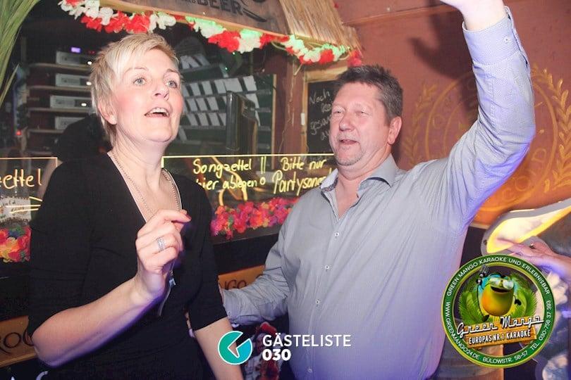 https://www.gaesteliste030.de/Partyfoto #51 Green Mango Berlin vom 25.03.2017