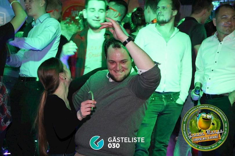 https://www.gaesteliste030.de/Partyfoto #117 Green Mango Berlin vom 25.03.2017