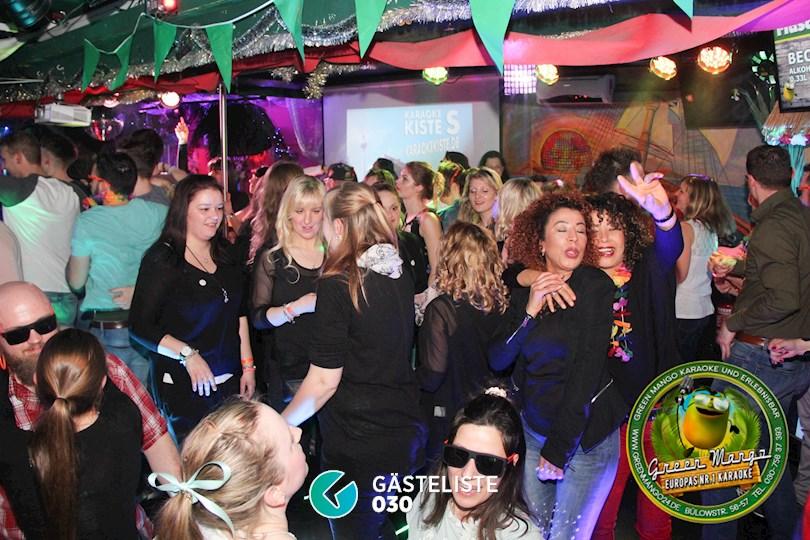 https://www.gaesteliste030.de/Partyfoto #56 Green Mango Berlin vom 25.03.2017