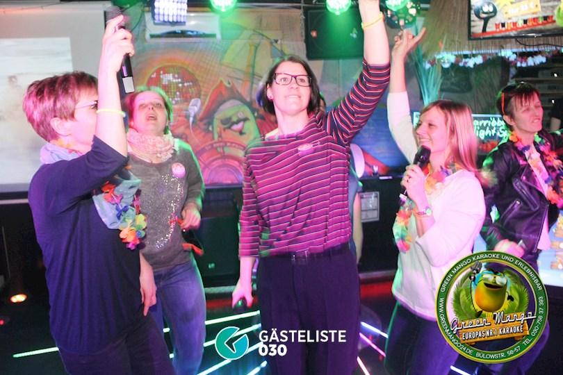 https://www.gaesteliste030.de/Partyfoto #11 Green Mango Berlin vom 25.03.2017