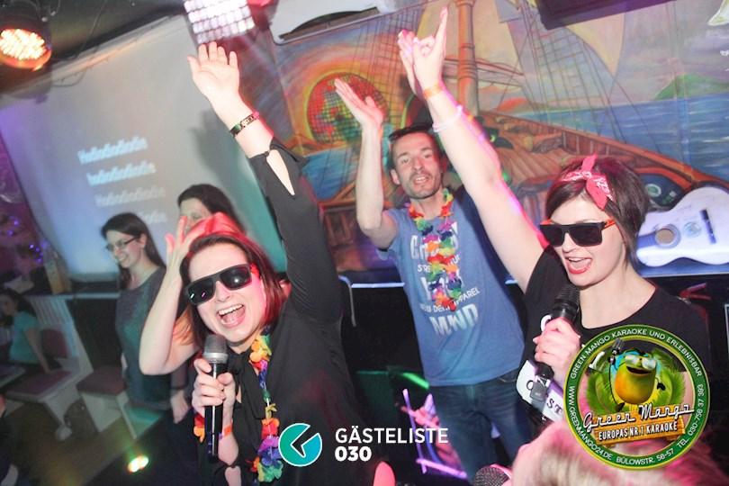https://www.gaesteliste030.de/Partyfoto #64 Green Mango Berlin vom 25.03.2017