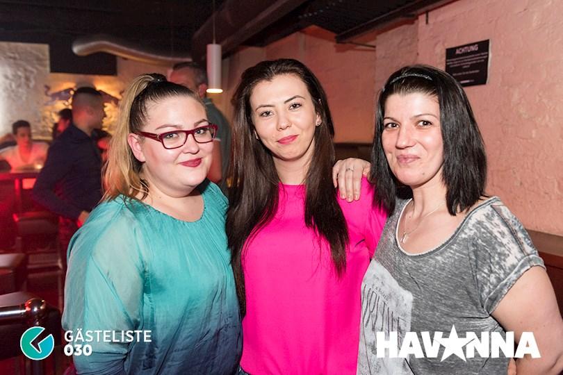 https://www.gaesteliste030.de/Partyfoto #32 Havanna Berlin vom 11.03.2017