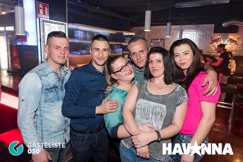 https://www.gaesteliste030.de/Partyfoto #33 Havanna Berlin vom 11.03.2017