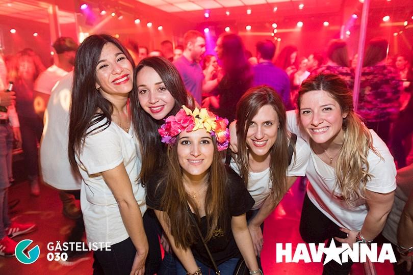 https://www.gaesteliste030.de/Partyfoto #60 Havanna Berlin vom 11.03.2017