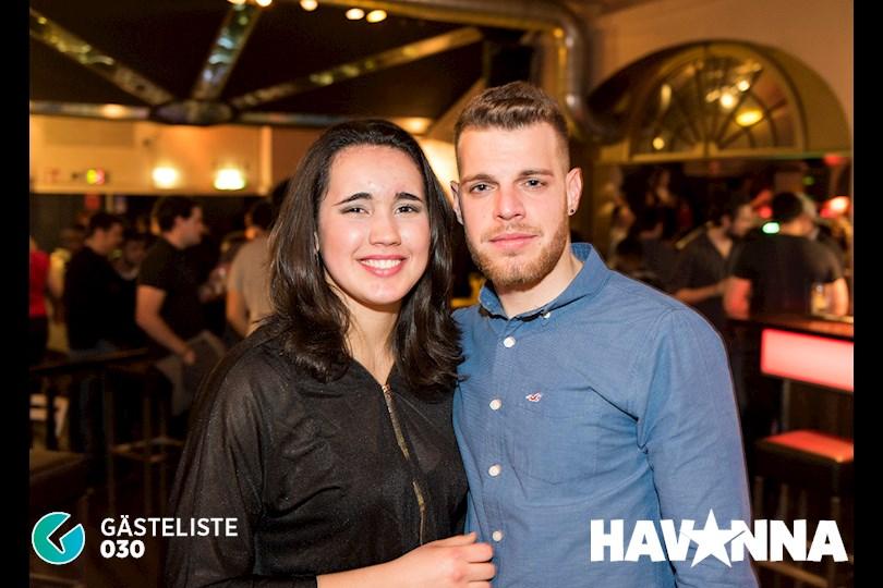 https://www.gaesteliste030.de/Partyfoto #67 Havanna Berlin vom 11.03.2017