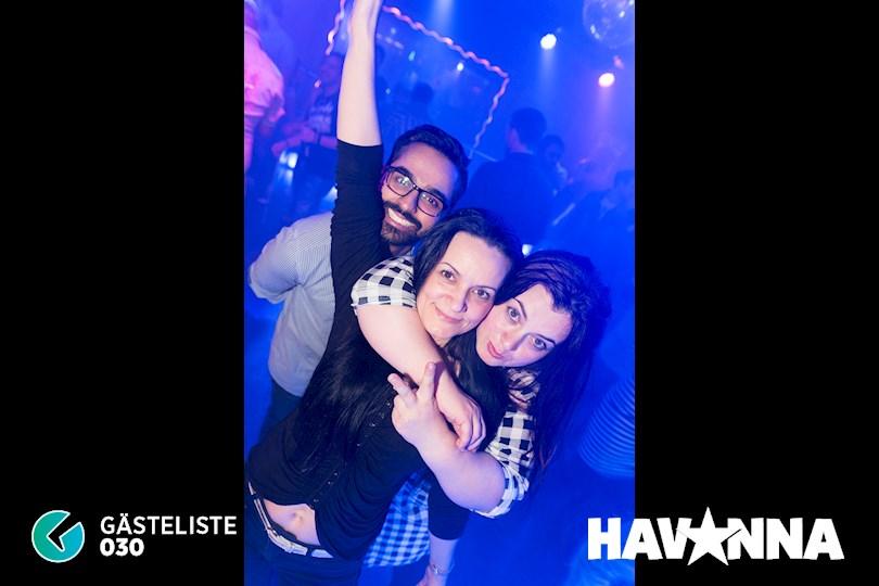 https://www.gaesteliste030.de/Partyfoto #53 Havanna Berlin vom 11.03.2017