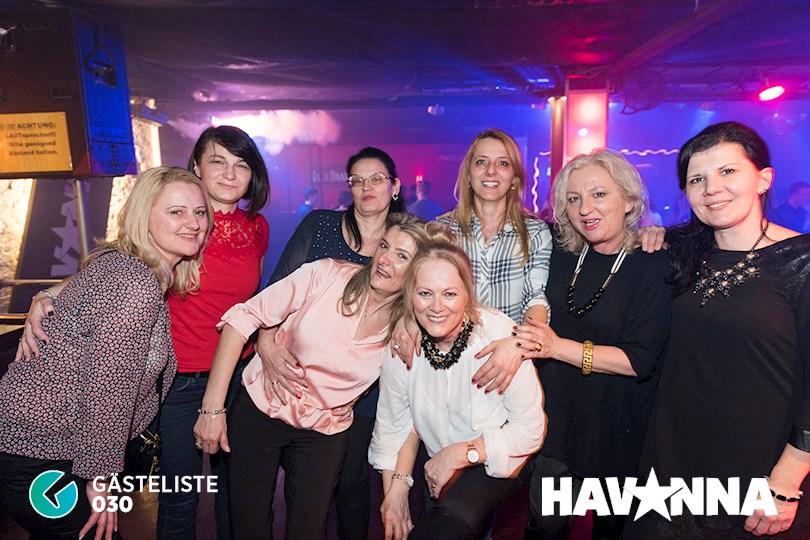 https://www.gaesteliste030.de/Partyfoto #57 Havanna Berlin vom 11.03.2017