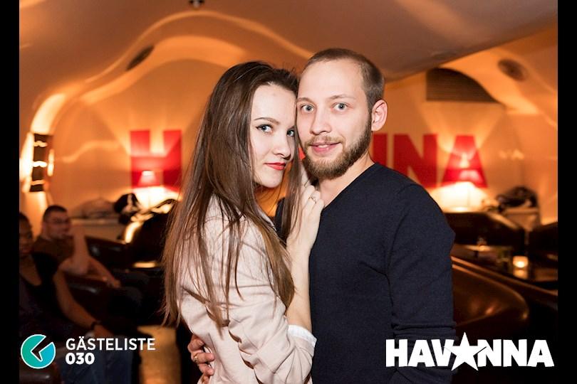 https://www.gaesteliste030.de/Partyfoto #44 Havanna Berlin vom 11.03.2017