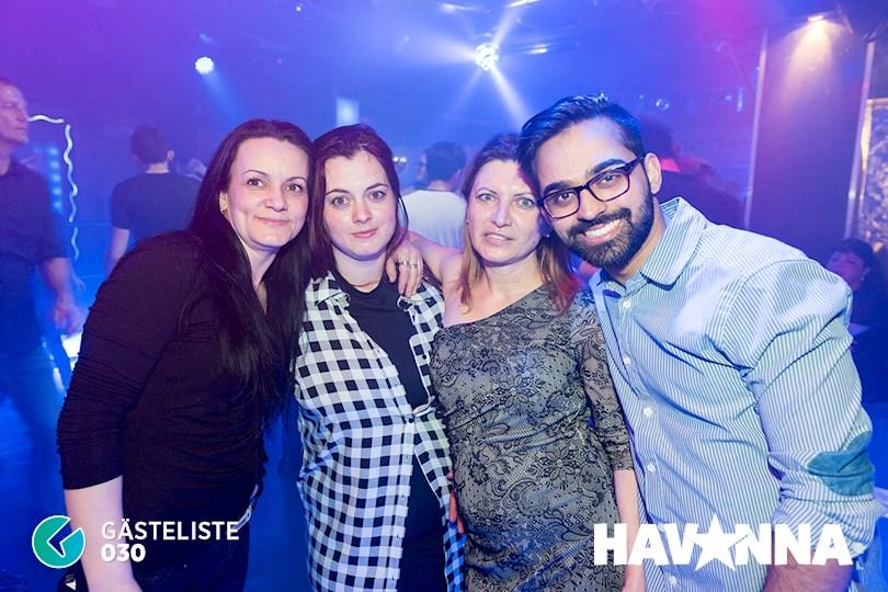https://www.gaesteliste030.de/Partyfoto #51 Havanna Berlin vom 11.03.2017