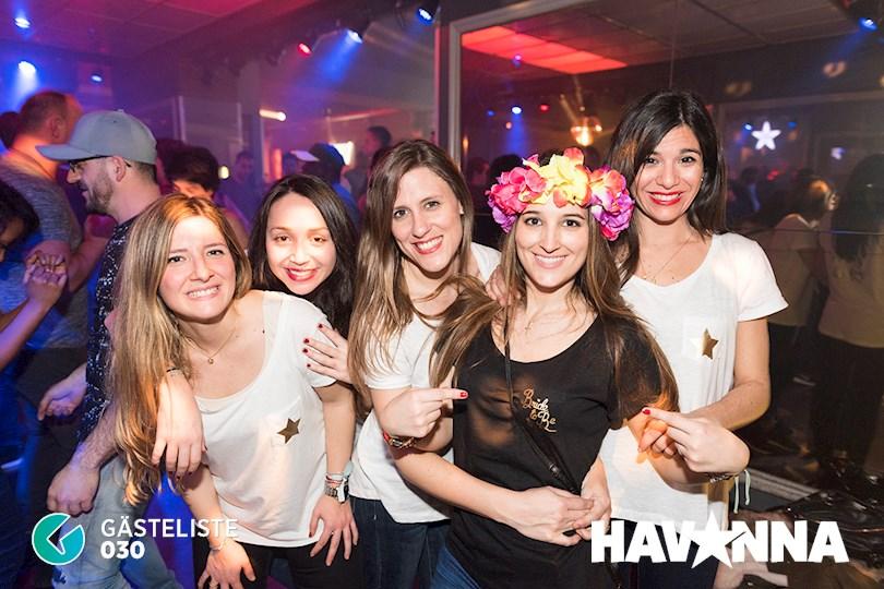 https://www.gaesteliste030.de/Partyfoto #47 Havanna Berlin vom 11.03.2017