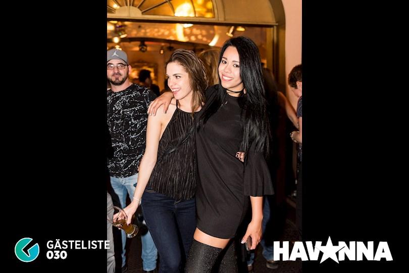 https://www.gaesteliste030.de/Partyfoto #3 Havanna Berlin vom 11.03.2017