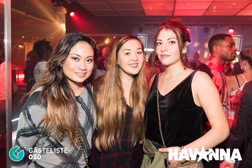 https://www.gaesteliste030.de/Partyfoto #46 Havanna Berlin vom 11.03.2017