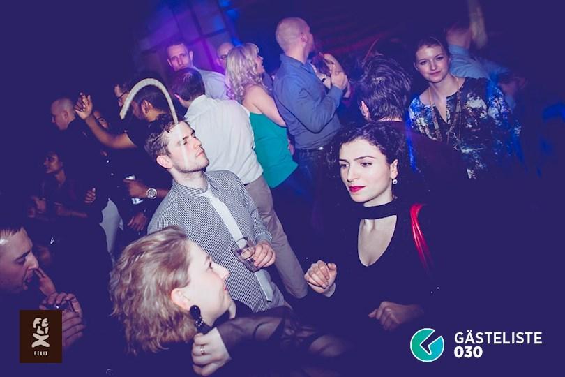 https://www.gaesteliste030.de/Partyfoto #63 Felix Berlin vom 11.03.2017