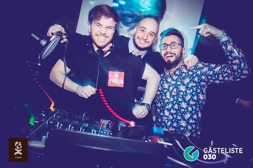 https://www.gaesteliste030.de/Partyfoto #44 Felix Berlin vom 11.03.2017
