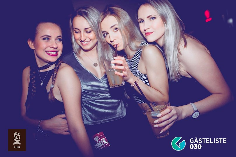 https://www.gaesteliste030.de/Partyfoto #41 Felix Berlin vom 11.03.2017
