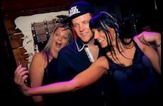 Partypics Pirates 18.03.2017 Alex Engel Live bei Schlager an der Spree