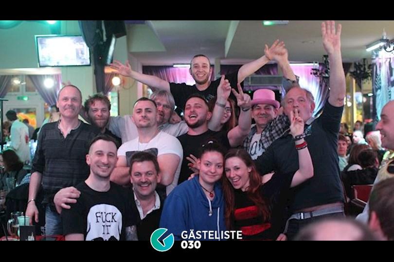 https://www.gaesteliste030.de/Partyfoto #47 Knutschfleck Berlin vom 17.03.2017