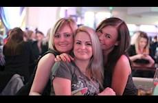 Partypics Knutschfleck 17.03.2017 Knutschfleck Berlin - die erste Cocktailbörse mit Show-Entertainment