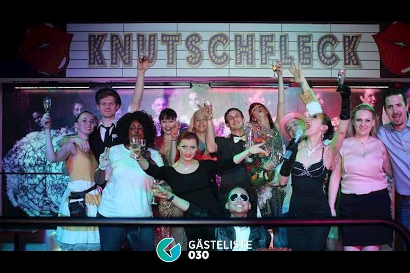 https://www.gaesteliste030.de/Partyfoto #48 Knutschfleck Berlin vom 17.03.2017