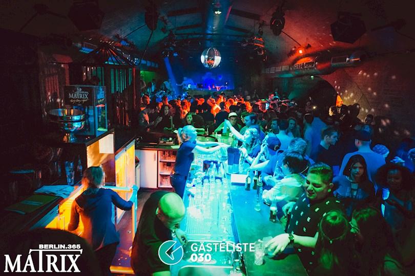 https://www.gaesteliste030.de/Partyfoto #19 Matrix Berlin vom 01.03.2017