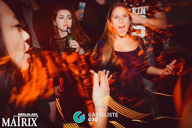 https://www.gaesteliste030.de/Partyfoto #22 Matrix Berlin vom 01.03.2017
