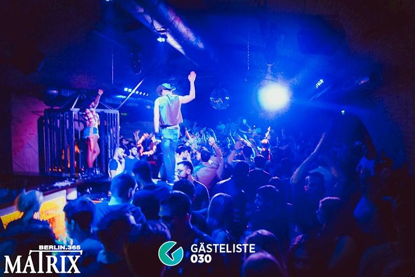 https://www.gaesteliste030.de/Partyfoto #84 Matrix Berlin vom 01.03.2017