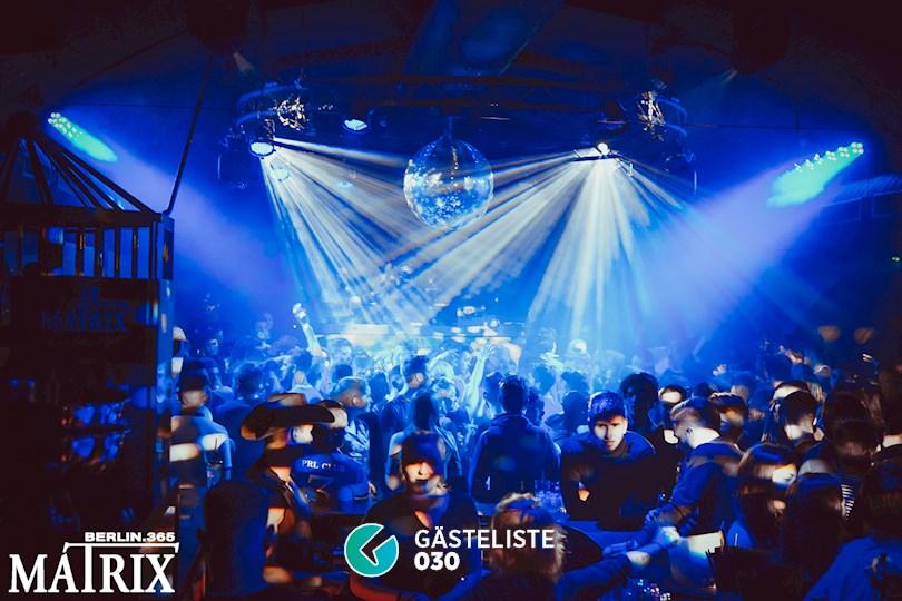 https://www.gaesteliste030.de/Partyfoto #24 Matrix Berlin vom 01.03.2017