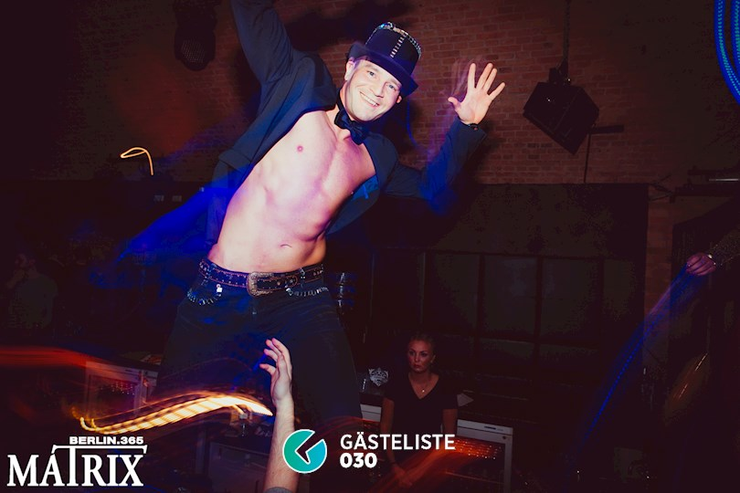 https://www.gaesteliste030.de/Partyfoto #11 Matrix Berlin vom 01.03.2017
