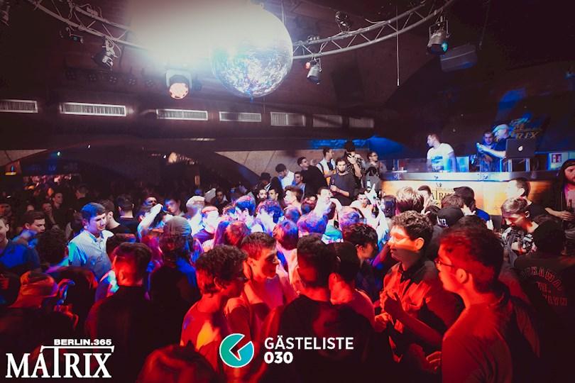 https://www.gaesteliste030.de/Partyfoto #100 Matrix Berlin vom 01.03.2017