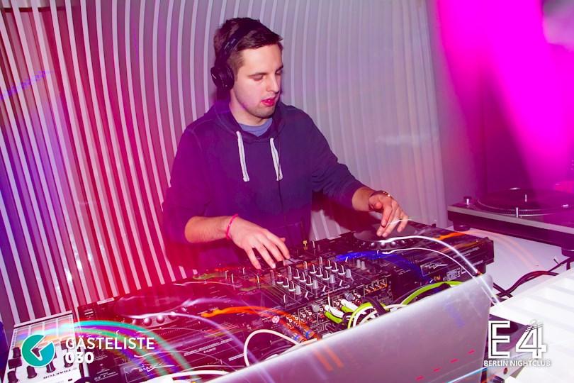 Partyfoto #33 E4 Berlin vom 10.03.2017