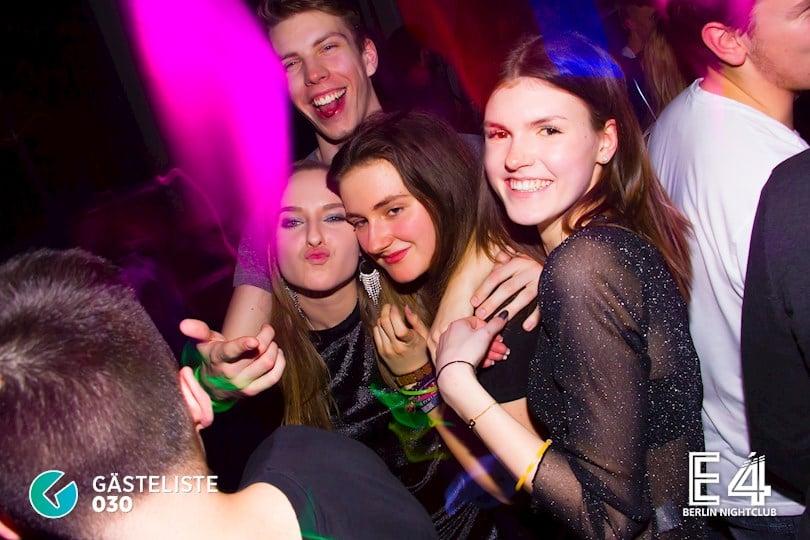 Partyfoto #110 E4 Berlin vom 10.03.2017