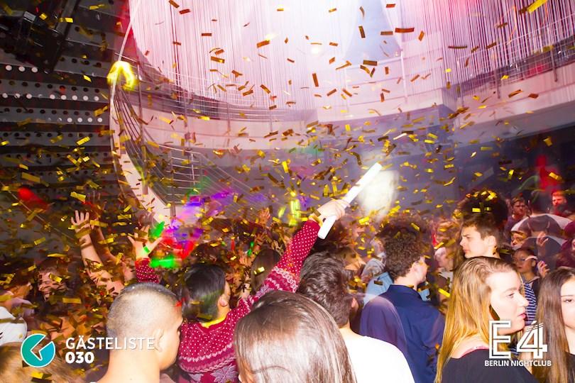 Partyfoto #105 E4 Berlin vom 10.03.2017