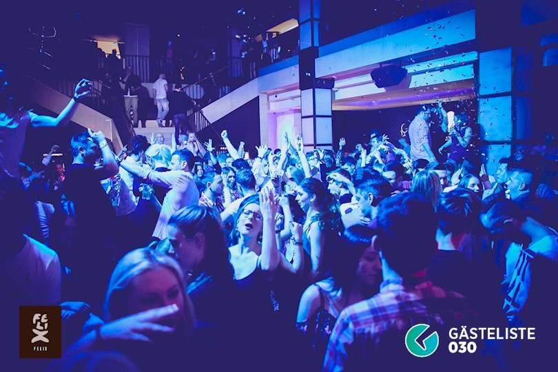 Partyfoto #39 Felix Berlin vom 29.04.2017