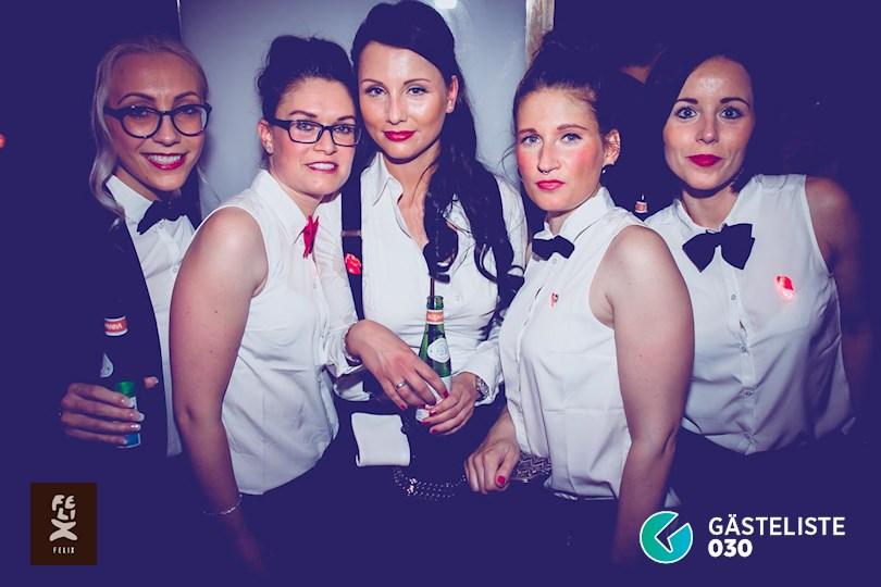 Partyfoto #51 Felix Berlin vom 29.04.2017
