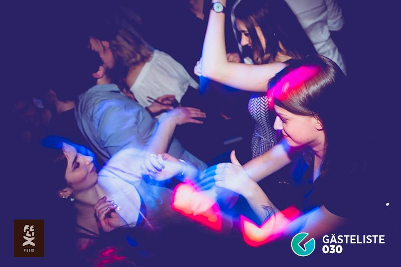 Partyfoto #43 Felix Berlin vom 29.04.2017