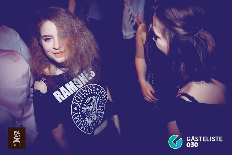 Partyfoto #81 Felix Berlin vom 29.04.2017