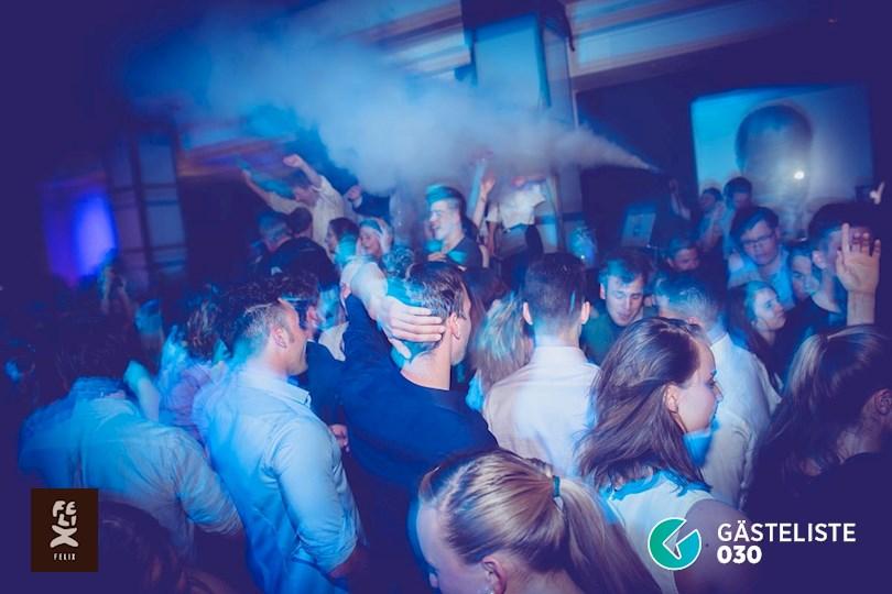 Partyfoto #50 Felix Berlin vom 29.04.2017