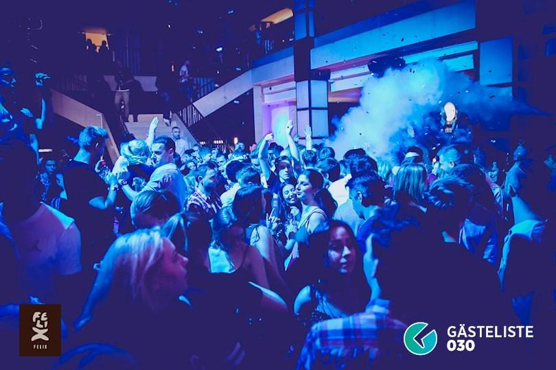 Partyfoto #40 Felix Berlin vom 29.04.2017