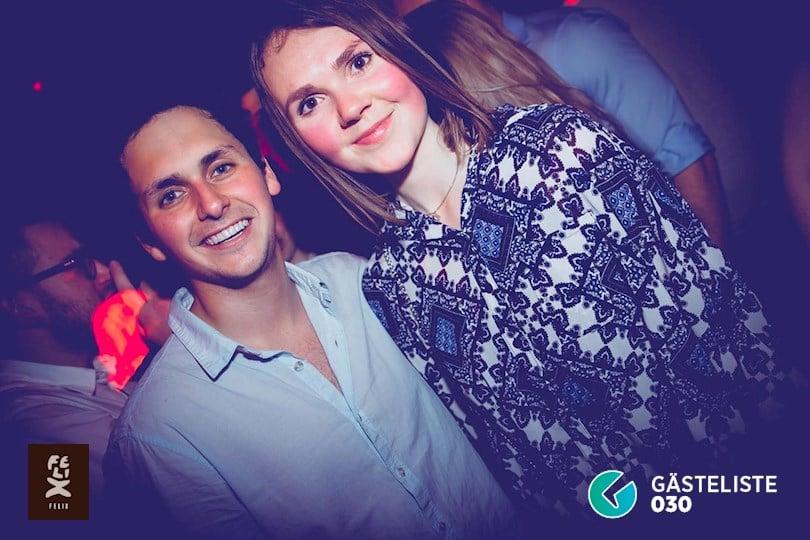 Partyfoto #90 Felix Berlin vom 29.04.2017