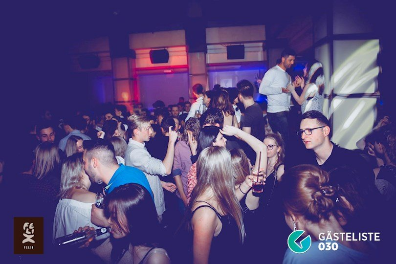 Partyfoto #2 Felix Berlin vom 29.04.2017