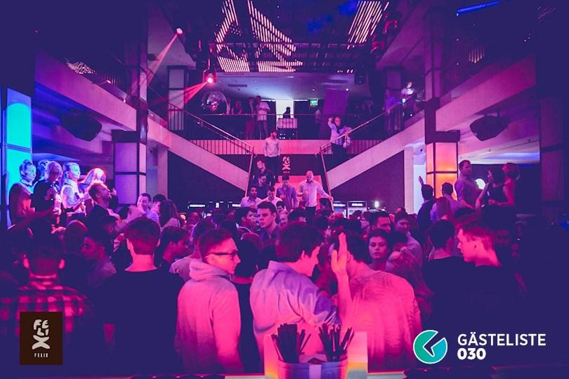 Partyfoto #25 Felix Berlin vom 29.04.2017