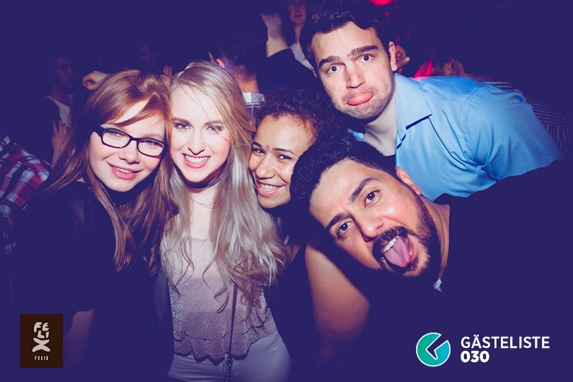 Partyfoto #84 Felix Berlin vom 29.04.2017