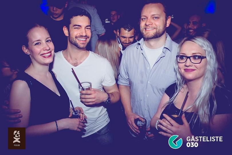 Partyfoto #64 Felix Berlin vom 29.04.2017