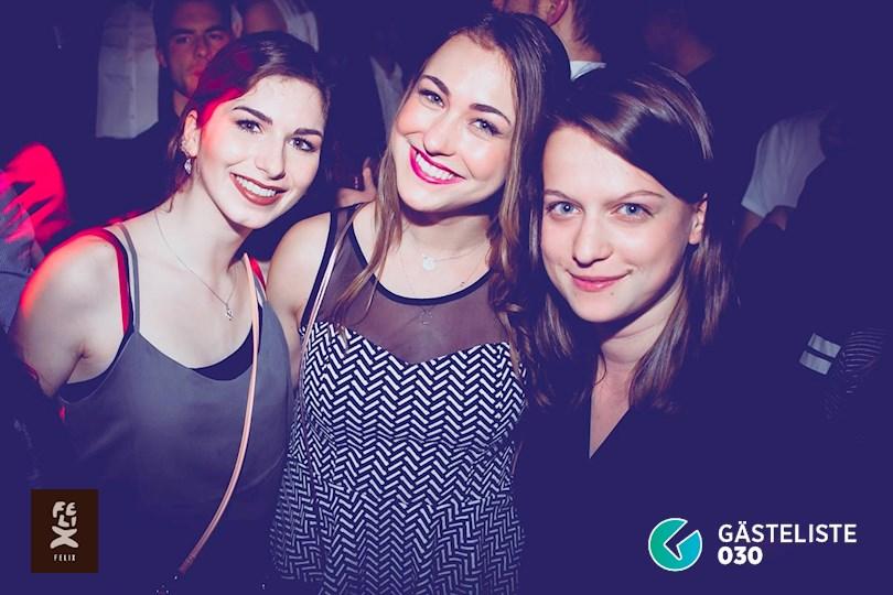 Partyfoto #45 Felix Berlin vom 29.04.2017